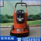 山西晋城220V电动打磨机金刚石磨头打磨机小型水泥道路水磨石机手持厂家价格