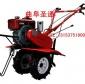 果园菜园旋耕除草机手扶式果园松土机多功能便携式微耕机