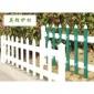 山东供应组装PVC草坪护栏公园小区绿化带园艺围栏塑钢变压器电力隔离栅
