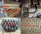 供应枣强枣鑫牌浇铸尼龙托辊-尼龙滚筒尼龙托辊生产厂家