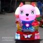 佳佳乐玩具LK-1许昌投币机摇摇车游乐场儿童游乐园上门设计安装销售各种儿童投币机游戏机游乐场电动玩具