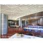 河北廊坊供应河北铝格栅吊顶铝条板天花、条扣板、铝合金条板、条形铝扣板吊顶价格