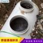 节能省电型太阳能板发电农村小型污水处理一户一用设备小型污水处理设备