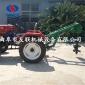 四轮挖坑机1传动轴带动加厚钻头钻眼机植树挖坑苗木种植机