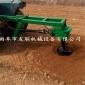 车载式大直径挖坑机四轮悬挂式挖坑机锰钢钻头打洞机