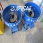 志豪机械ZHJB-01混凝土搅拌机塑料颗粒片材真空分散搅拌机小型家用搅拌机